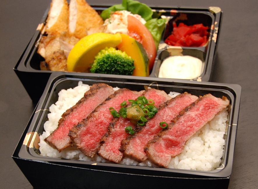 山口グランドホテル レストラン